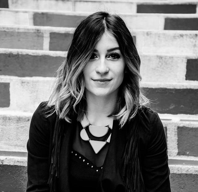Justine Blanchin, fondatrice de WomenTrust