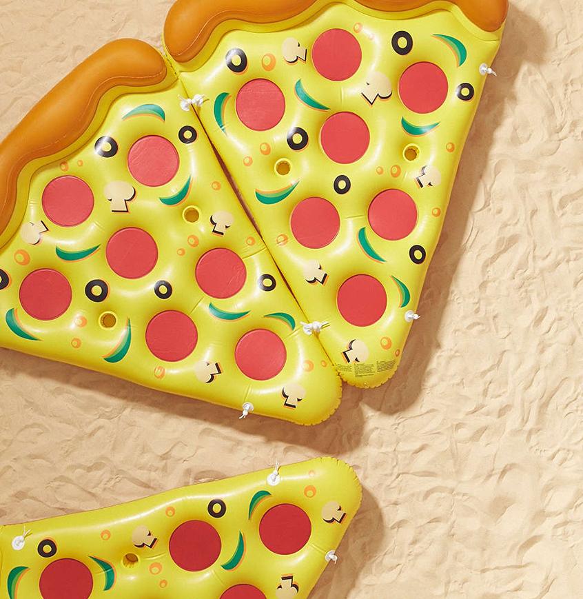 copine pizza bouee