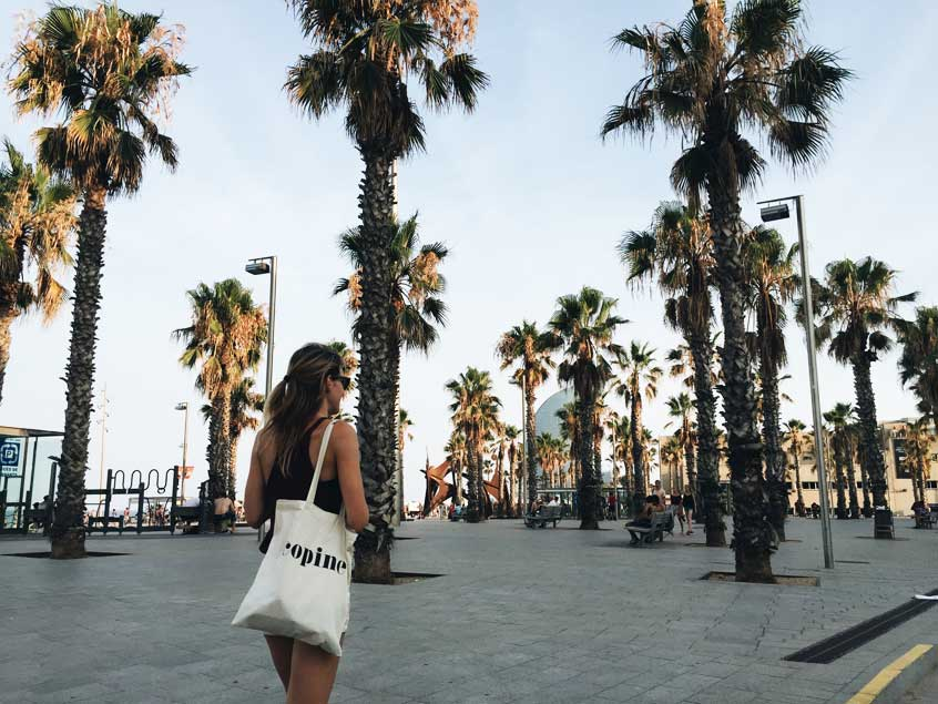 barcelone-copines-shopping