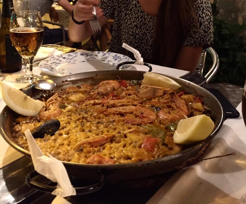 meilleure-paella-barcelone-fruits-de-mer-2