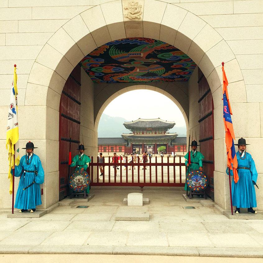 Entree-palace-Kyeongbokkung