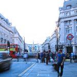 Londres Entre Copines