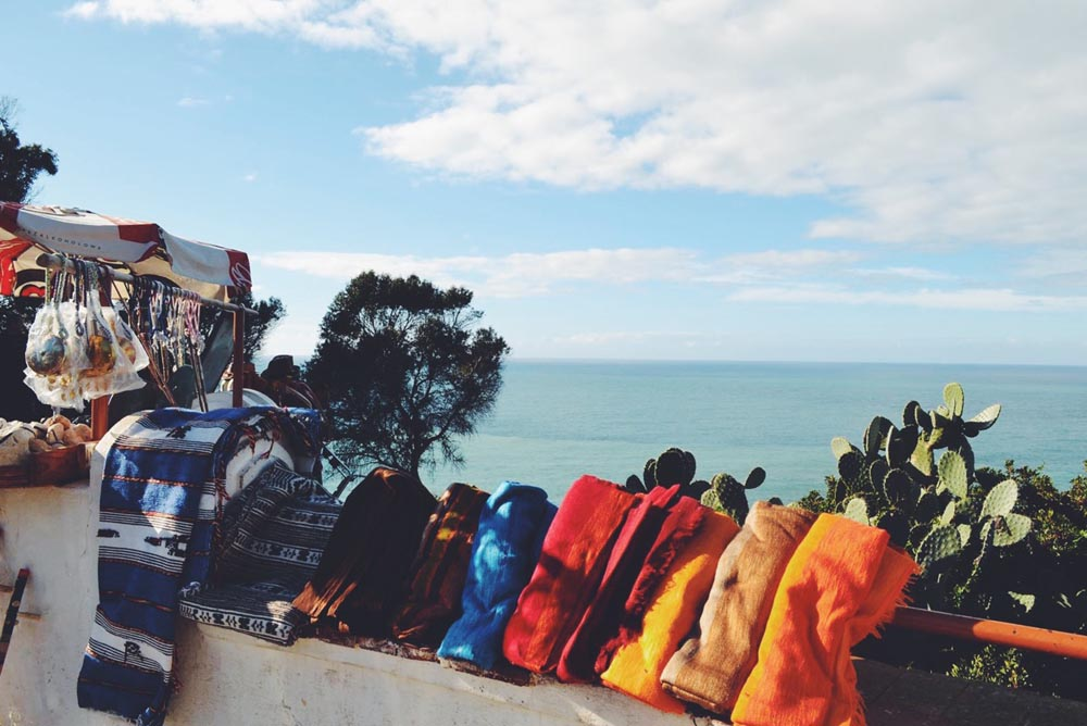 Tangier Tetouan