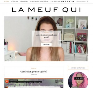 la-meuf-qui-website