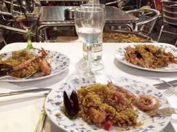 manger a barcelone meilleure paella