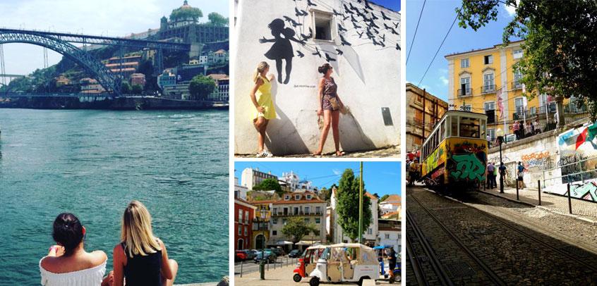 weekend-surprises-copines-lisbonne-porto