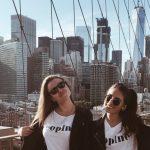 Deux jours à New York entre copines