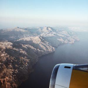 Majorque Aeroport Palma de Mallorca