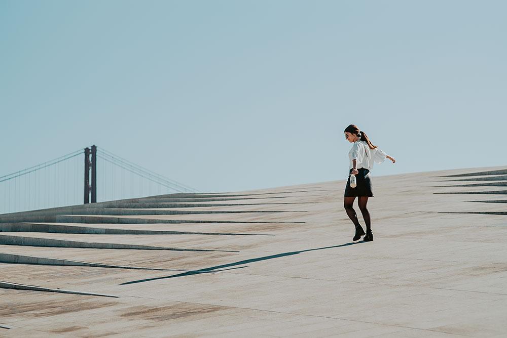 Lisbonne entre copines MAAT