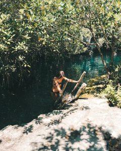 plus-beaux-cenotes-yucatan-cenote-cristalino-2