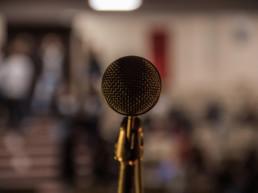 Le pitch exercice de prise de parole en public